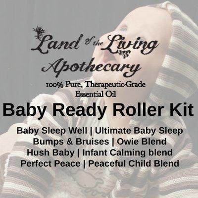 Baby Ready Roller Kit