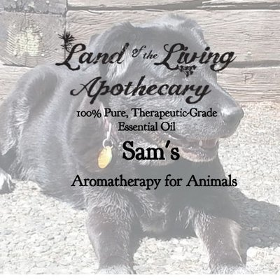 Sam's Aromatherapy for Animals