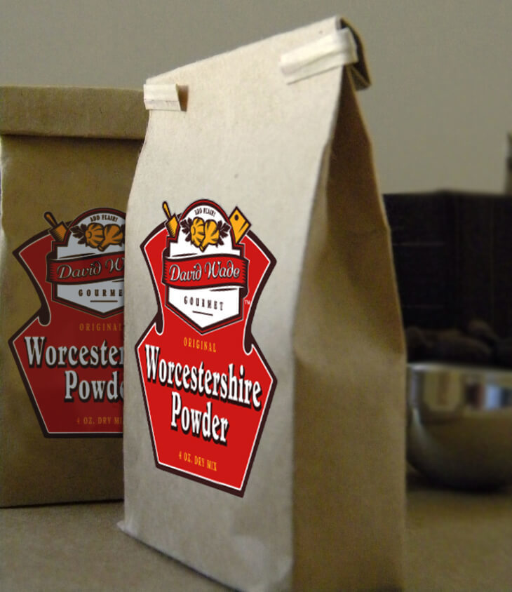 """Original"" Worcestershire Powder - CASE"