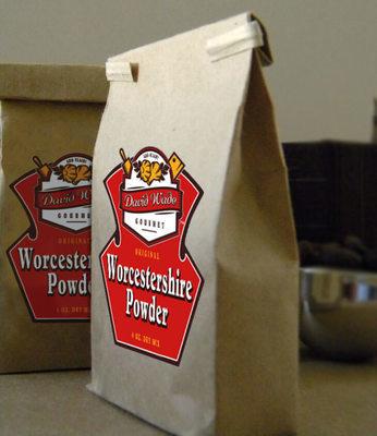 """Original"" Worcestershire Powder - CASE"