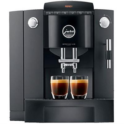 Cafeteira Espresso Jura Impressa XF50