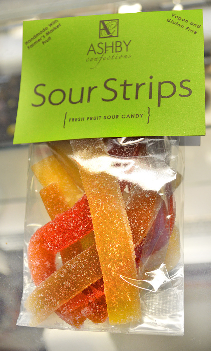 Sour Strips, 3 Ounce, Assorted Flavors