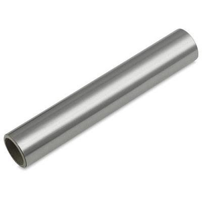 Pewter CONTAINING LEAD.1/2m sheets. 0,1mm Thick x 47,5 cm Wide.