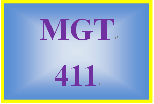 MGT 411 Week 2 Innovation and Strategic Management Annotated Bibliography