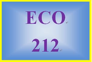 ECO 212 Week 5 International Trade Change Analysis