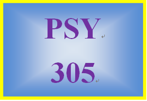 PSY 305 Week 5 Confidentiality and Informed Consent Paper
