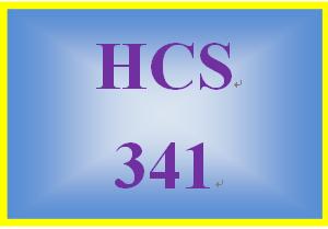 HCS 341 Week 4 Training and Development Paper