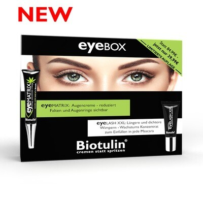 Biotulin eyeBOX