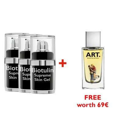 Biotulin ART Special (3x15ml + 50ml)