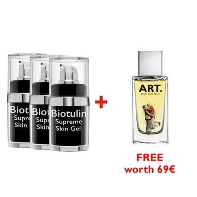Biotulin ART Special (3x15ml + 50ml)