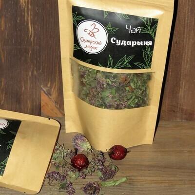 "Чай для женщин ""Сударыня"", 50 гр."