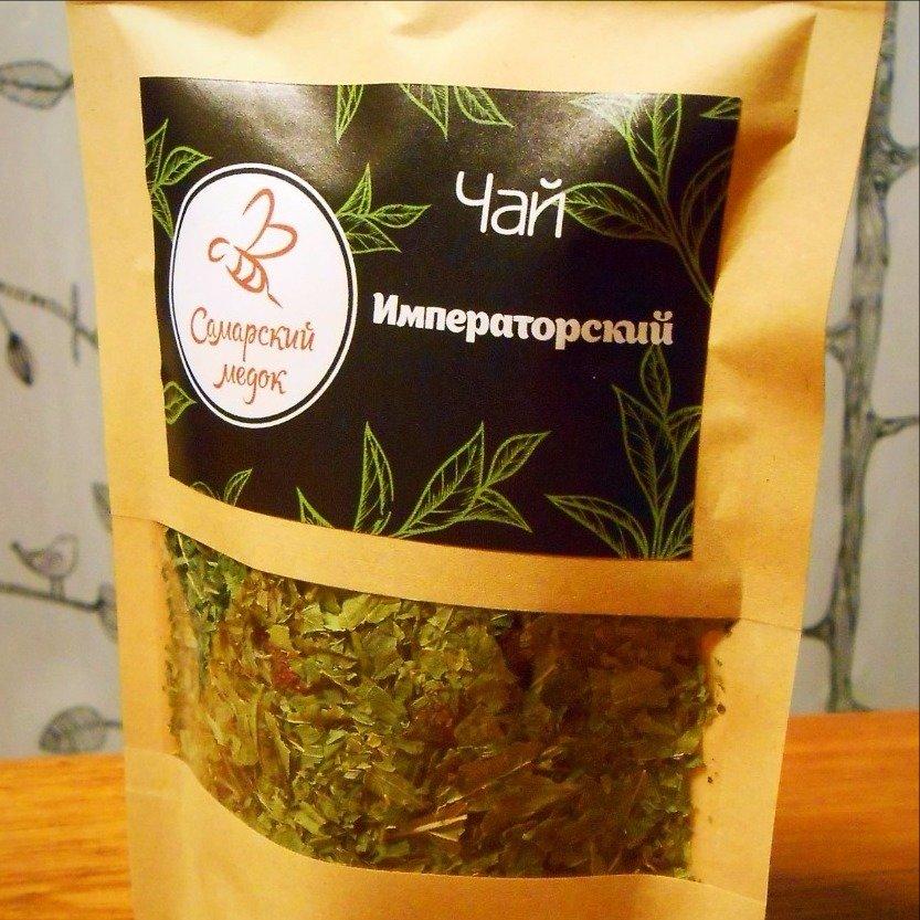 """Чай """"Императорский"""", 50 гр."""