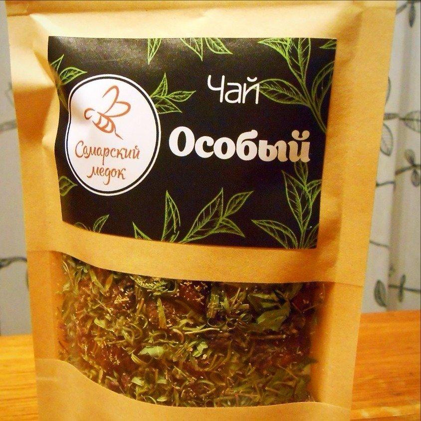 """Чай """"Особый"""", 50 гр."""