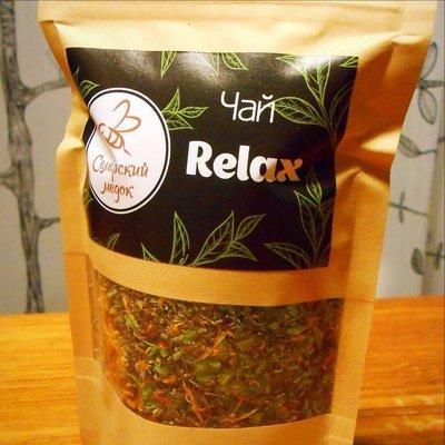 "Чай ""Relax"", 50 гр."