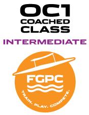 FGPC Coached Small Boat Program 2 - Intermediate Saturdays 8 am - 9:30 am - Private Boats