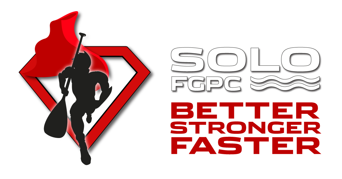 """FGPC Super-Paddler Solo Series: """"FIVE-K TIME TRIAL"""""""