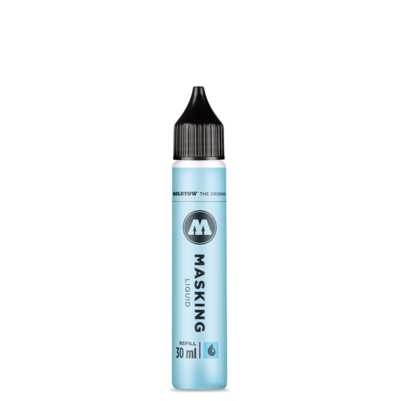Masking Liquid Molotow Refill 30ml