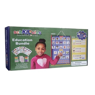 SchKIDules Education Bundle