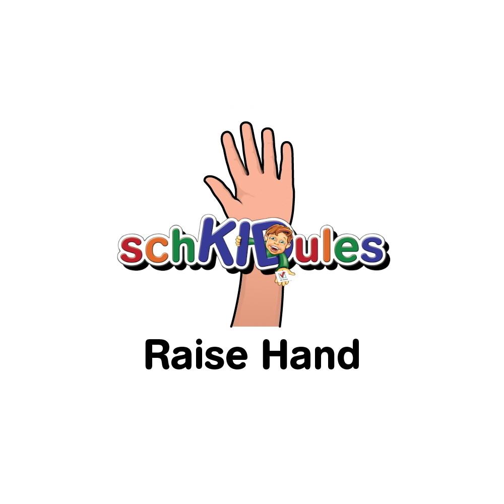 Raise Hand