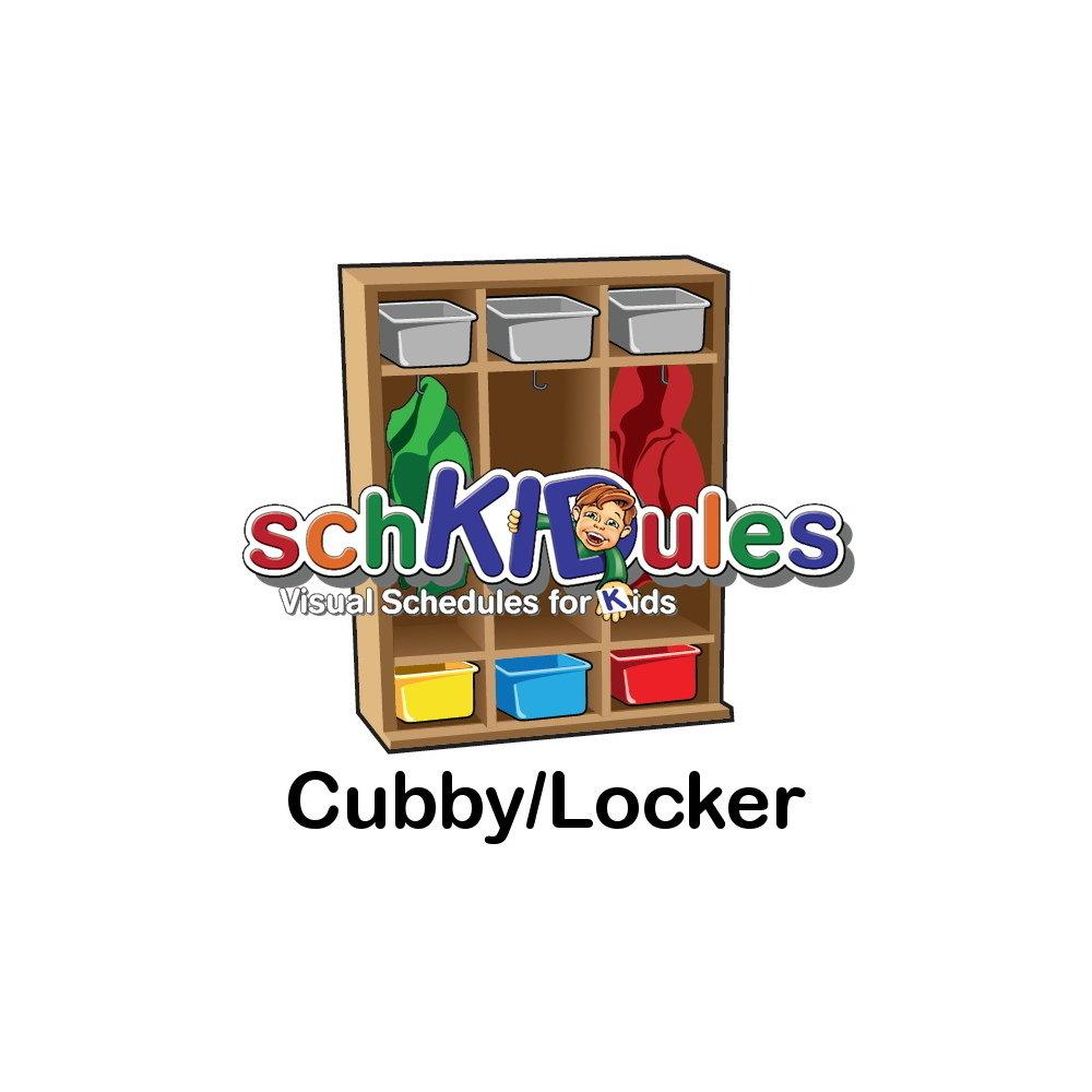 Cubby/Locker