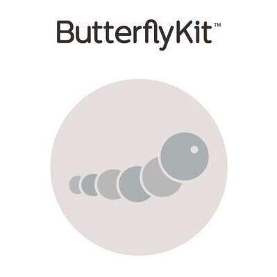 Ricarica bruchi ButterflyKit