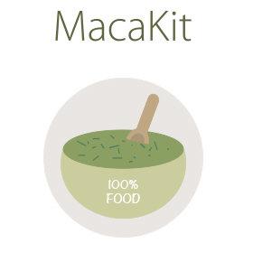 Mangime per MacaKit