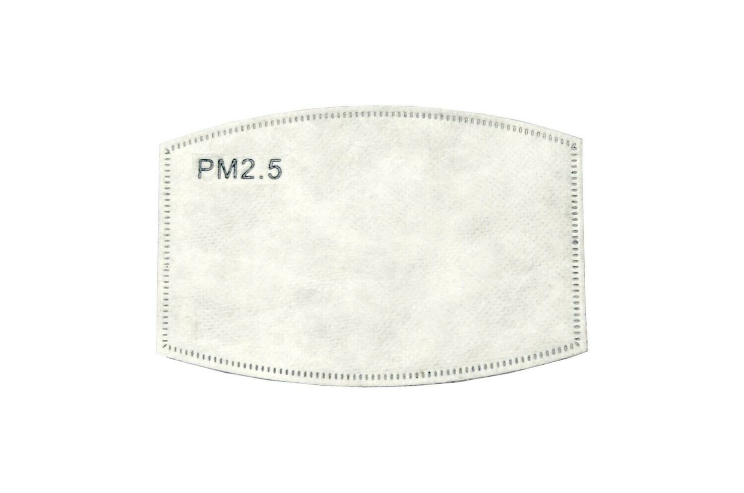 PM2.5 Face Masks Filters - IN STOCK IN THE UK!! 48hr despatch*
