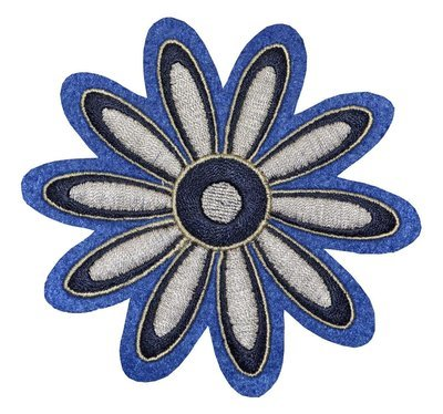Embroidered badges | FREE Digitisation. MOQ 100. Made in UK