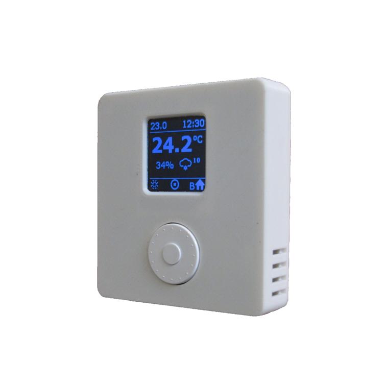 Pi-Cubes Communication Thermostat
