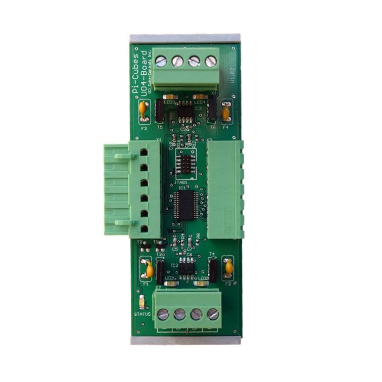 Pi-Cubes Universal Outputs Module
