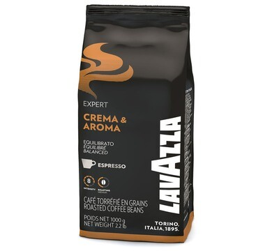 Café Lavazza - Créma Aroma