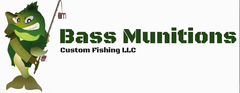 Bass Munitions Lures' store