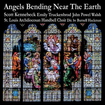 Angels Bending Near The Earth