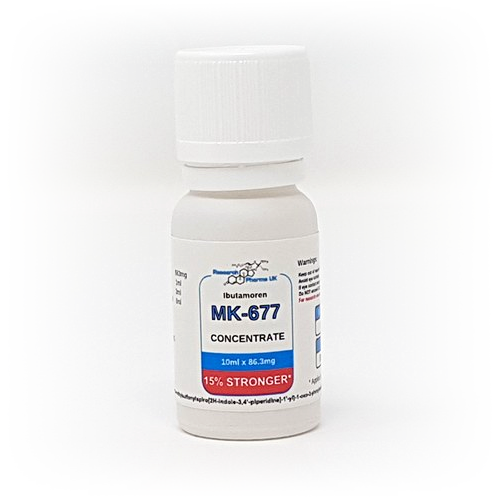 MK-677 Concentrate