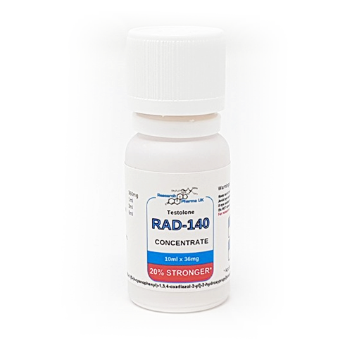 RAD-140 Concentrate