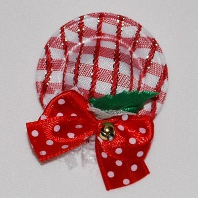 Dog Hat Bows