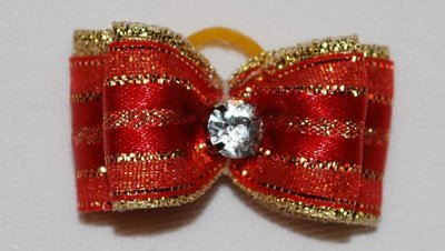 Gold-dust Dog Bows