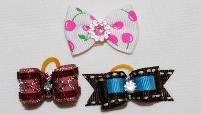 Assorted Variety Pack Bows
