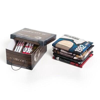 GJIOE365 Ammo Crate Card Set