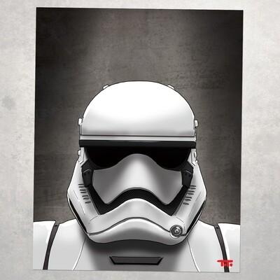 KH07 - First Order Stormtrooper