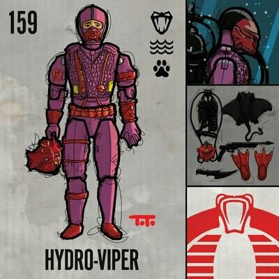 G365 SQ-159 HYRDO-VIPER