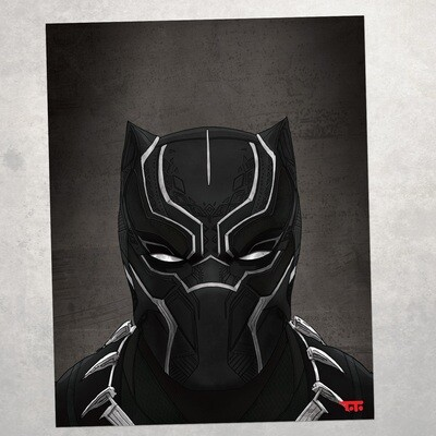 KH12 - Black Panther
