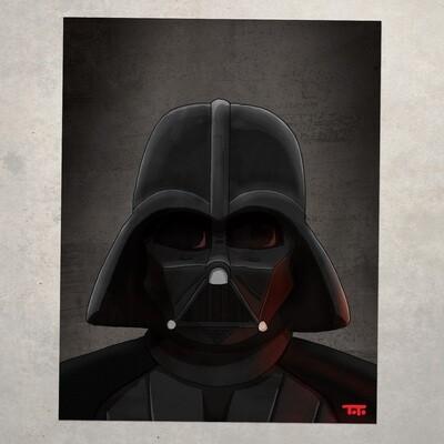 KH04 - Darth Vader
