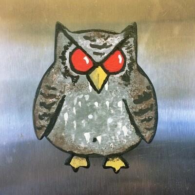 Blood Cuddlers - OWL