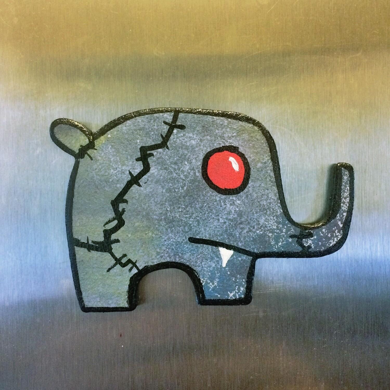 Blood Cuddlers - ELEPHANT