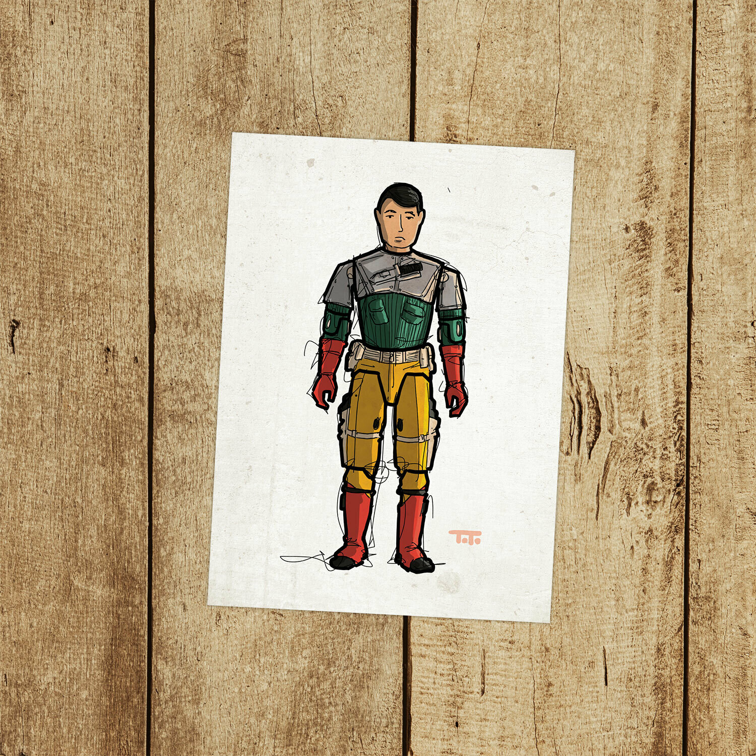 "GIJOE365 128: ""Back-Stop"" prints"