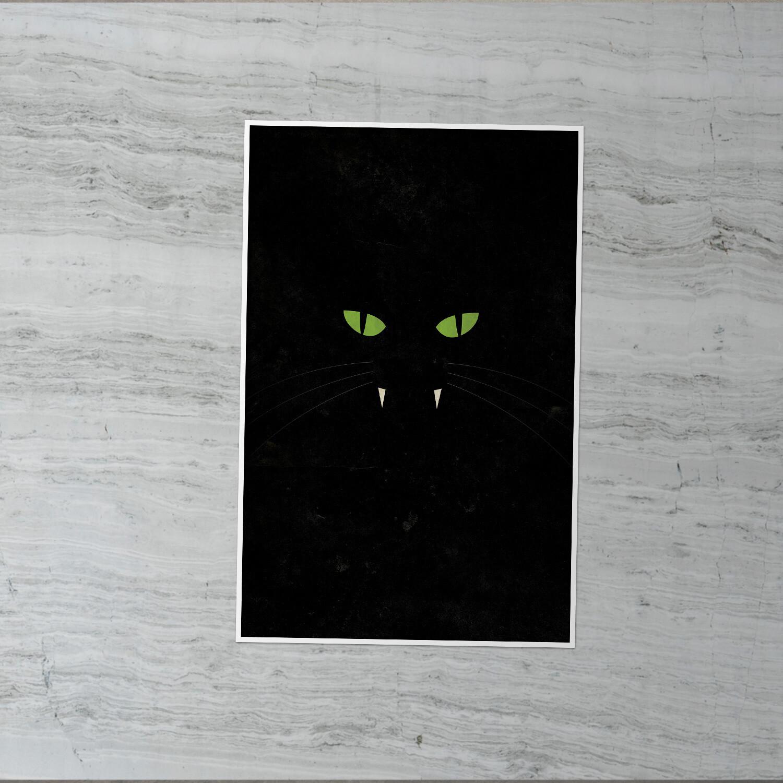 HW - 5x7 - 03 - Cat