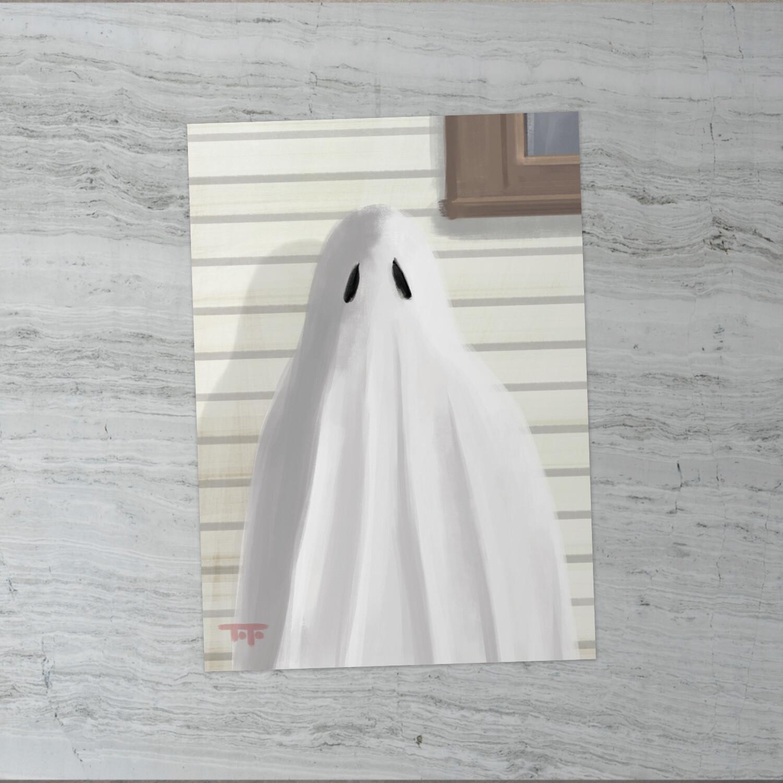 HW - Vintage Kids - 01 - Ghost