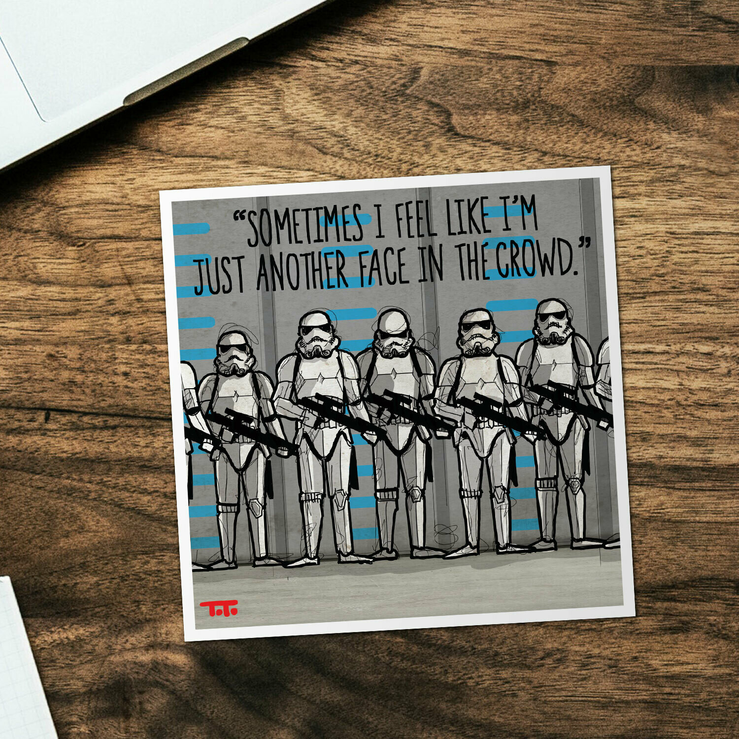 DID - SQ - SW - Stormtroopers