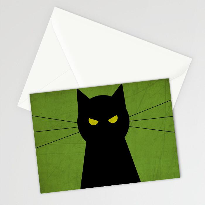 HW - CARD - 03 - Cat